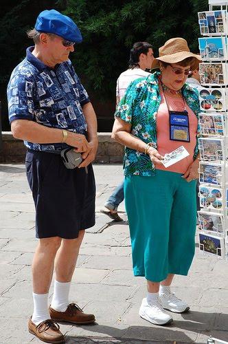 Us Tourists