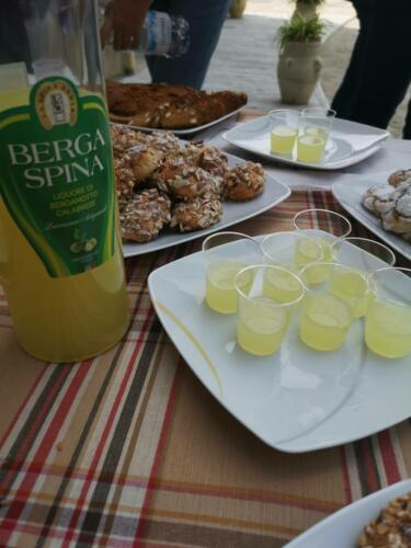 Bergamino, Reggio Calabria exclusive drink!