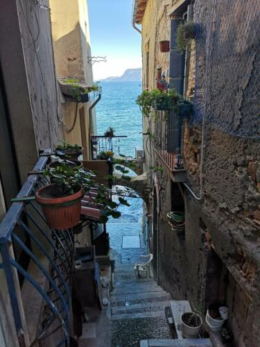 Chianalea, Scilla, The Venice of Southern Italy