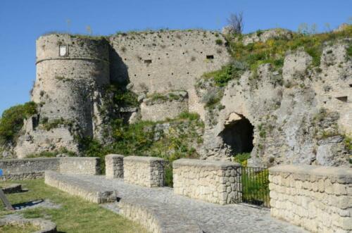 Norman Castle, Gerace(RC)